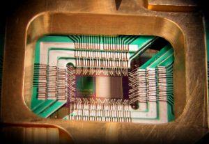 DWave Quantencomputer